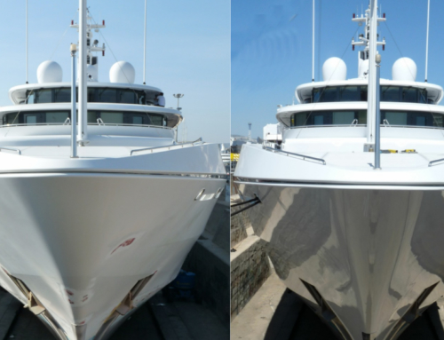 Ditch That Wax! The Top 5 Benefits Of Yacht Ceramic Coatings