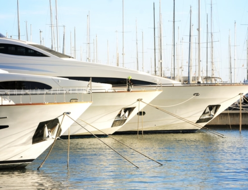 How to Prevent Swirls and Polish Yachts Like The Pros!